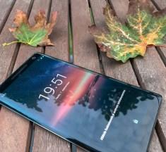 Nokia 8 Sirocco: soomlaste telefon radariekraanil tagasi