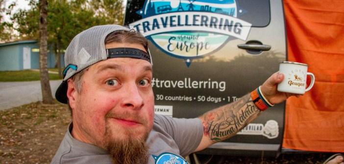 Häštäg #travellerring: viimane vlogi, kokkuvõtete tegemise aeg