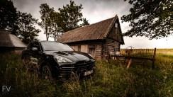 Vanad taluõued, Saaremaa peidetud aarded