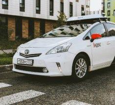 Venemaa suurlinnade tänavatele lastakse lahti paarsada isejuhtivat autot