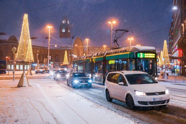 Joodikud, kihutajad, plekimõlkijad – nii jäävad eestlased Soome politseile silma