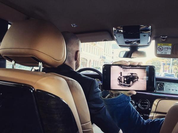 Hea teada: kas taksojuhile tohib teha taustakontrolli ja rikkumised avalikustada?