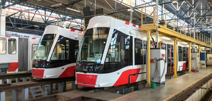 Tallinlased armastavad tramme, aga sõidavad kõige rohkem bussidega