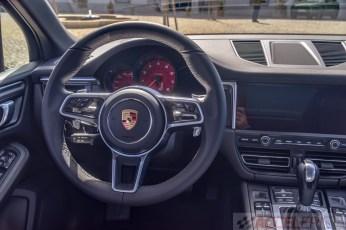 Porsche Macan 2019 Lisbon