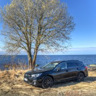 Subaru Outback 2019 Northern Lights