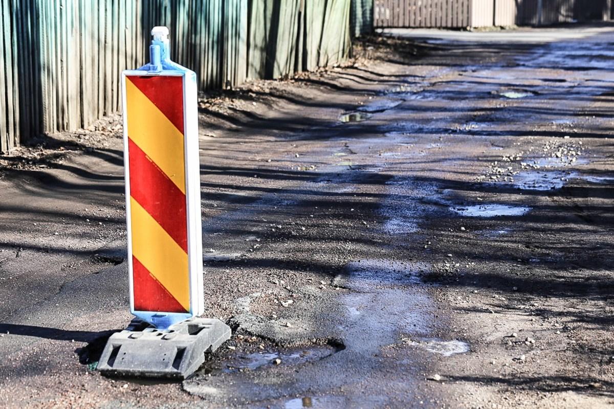 Tallinnas läheb Pärnu maante remonti: vaata videost, kuidas sel ajal liigelda