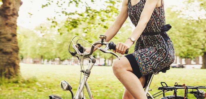 Jalgrattaostu ABC: kuidas valida jalgratast vastavalt oma kasvule?