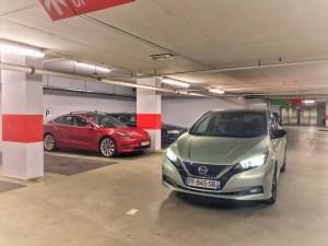 toetusmeede keskkonnaministeerium elektriauto tesla nissan