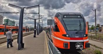 23.-25. septembrini sõidab Tartu-Tallinn liinil Teadlaste Öö teadusrong