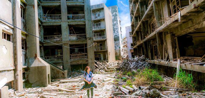 Inimeste maailm sellisel kujul saab otsa: mis juhtub järgmise 30 aasta jooksul?