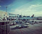 Novembrist alates lennutab Lufthansa Tallinnast Münchenisse