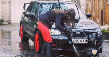 Kliimamuutus ei ole nali: põuaajal kaevuveega autot pesta ei tasu