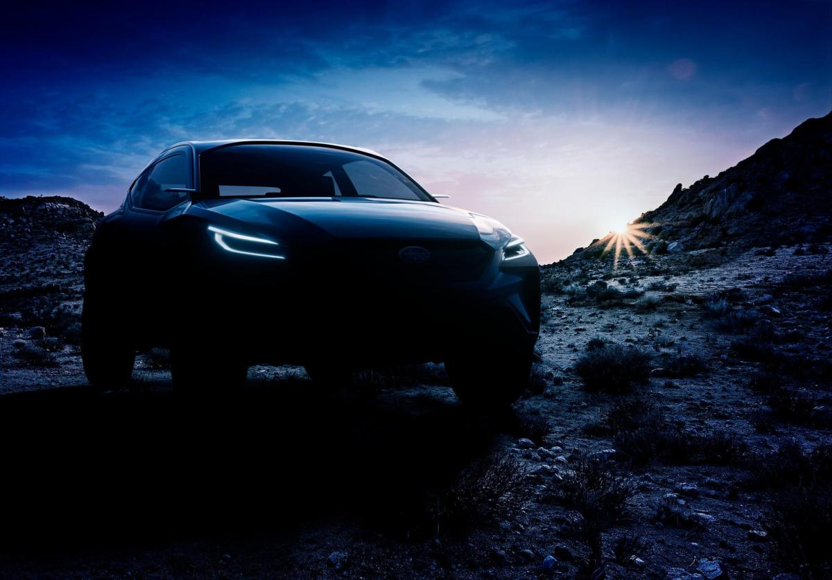 Asi ametlik: tahkisaku tuleb ja selle saavad nii Toyota kui Subaru elektriautod