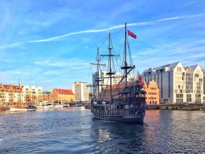 laev gdansk poola