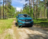 Volkswagen T-Cross – nooruslikkus traditsioonide kontrolli all
