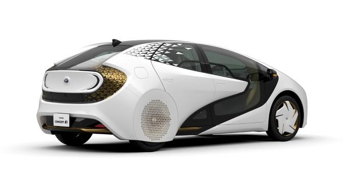 Tokyo olümpiamängude transpordist lõviosa kulgeb – Toyota abiga – elektriga