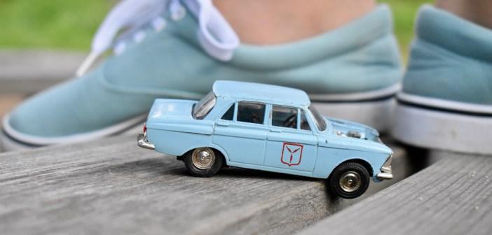 Kas teadsid? Laps satub liiklusõnnetusse 2 korda tõenäolisemalt kui täiskasvanu, aga sina pead vaatama peeglisse