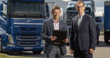 Volvo Estonia laiendab töökoda, aga Eesti veokipark vajaks tõsiselt uuendamist