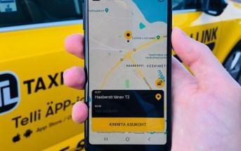 taxilink