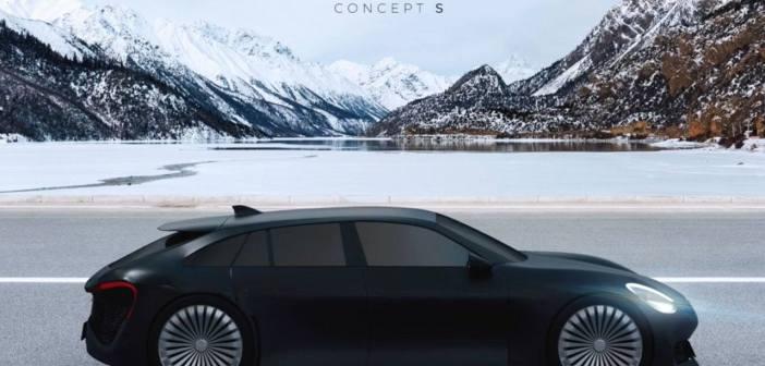 Monarch Siberist: venelaste versioon taskukohasest elektriautost