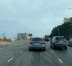 Eesti autopargi eripärad: mis värvi on meie sõiduautod?