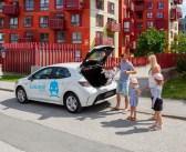 Elmo Rent 2.0: vähesed liisingfirmad on valmis finantseerima elektriauto ostu