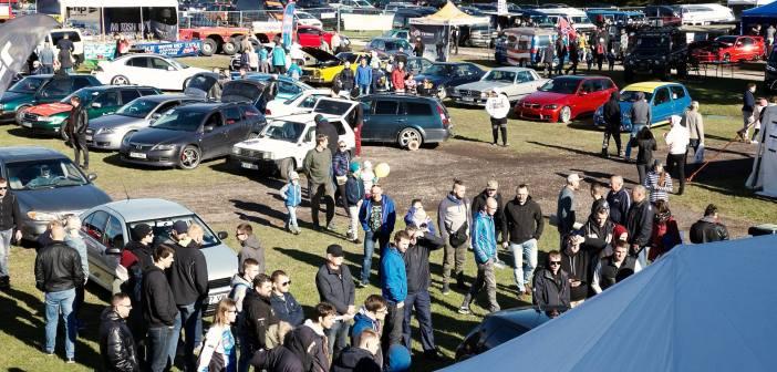 Tartu Motoshow ukse ees: vähemalt seitse head põhjust, miks minna
