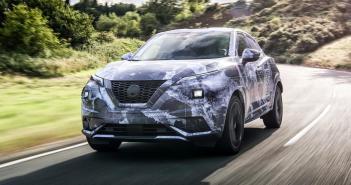 Nissan Juke uus põlvkond on teel, ent praegusest võib saada klassik