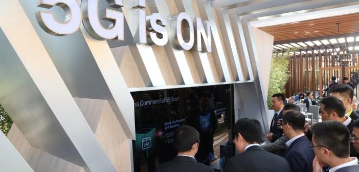 5G panustab maailma majandusse sama palju kui kogu India