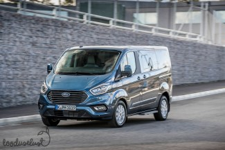 ford tourneo custom phev (34 of 38)