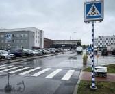 Nutikas ülekäigurada säästab tulevikus elusid ja pitsat sõidutava pakiroboti aega