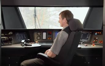 õpo rongijuhiks
