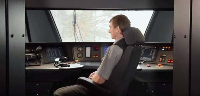 Hea palk ja kaunid maastikud: Elron kutsub rongijuhiks õppima