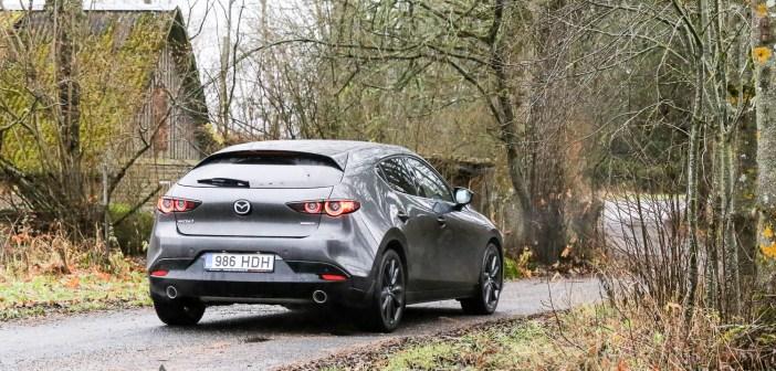 SkyActiv-X : kas Mazda on leidnud sisepõlemismootorite Püha Graali?