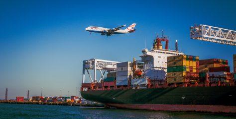 Globaalset (absurdi)kaubandust saab piirata üksnes tarbimist vähendades