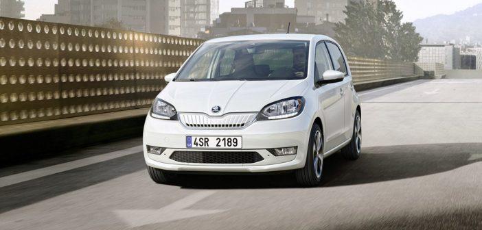 Škoda CITIGOᵉ iV elektriauto: oleks nagu VAGi koopiamasinast tulnud, aga…