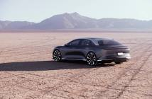 lucid motors arizona
