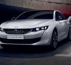Peugeot pistikhübriidid saavad Eestis hinnad jaanuari lõpus, e-autod mais kohal