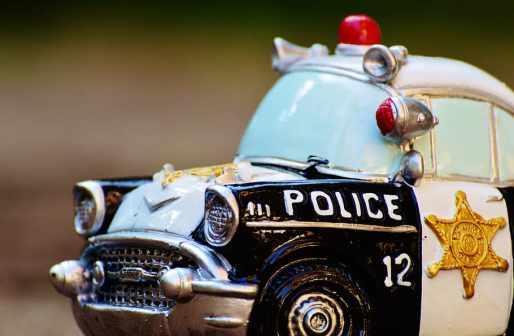 UK politsei vahetab diiselautode