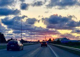Mupo hoiatus Maardu taksistidele: tulete Tallinna, täidate seadust, või muidu…