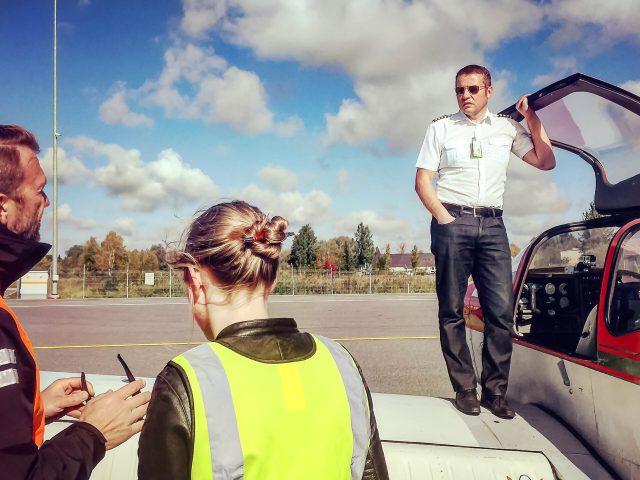 Toomas Uibo: usun, et paljud reeglid lennunduses kirjutatakse ümber