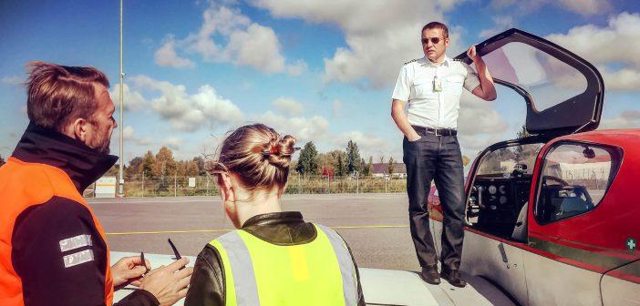 Toomas Uibo: usun, et paljud reeglid lennunduses kirjutatakse ilmselt ümber