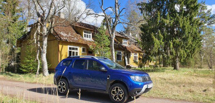 Dacia Duster LPG: taskukohane kõikjalsõitja nüüd ka soodsa kütusega