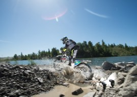 Enduro GP Estonia toimub Saaremaal nagu plaanitud, aga MM-etapi staatuseta