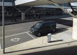 On aeg mõelda elektrilise tarbesõiduki soetamisele