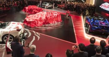 <em>SIAM</em> loobub 2021. aasta Genfi autonäituse korraldamisest