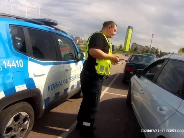 Mupo taksosektori juht: Tallinna taksondus ärkab varjusurmast