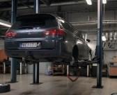 Eestis käib hoolduses Honda Accord, mis sõitnud üle 700 000 km!
