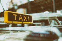 heauskne taksojuht