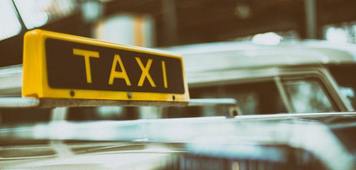 Kurioosum: heauskne taksojuht sõidutas kliendid pandimajja